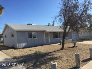 5631 N 35th Drive, Phoenix, AZ 85019