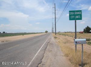 5314 W KLECK Road Lot 006, Casa Grande, AZ 85194