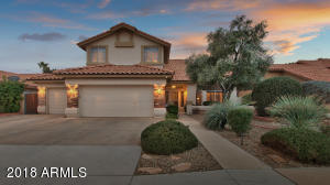 1671 W CARLA VISTA Drive, Chandler, AZ 85224