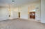 Large Great Room with spectacular lake views!