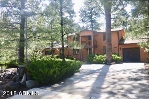 845 E Pinewood Boulevard, Munds Park, AZ 86017