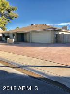 12817 N 45TH Avenue, Glendale, AZ 85304