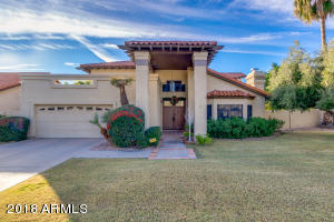10498 N 96TH Place, Scottsdale, AZ 85258