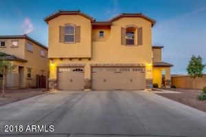 17106 W Echo Lane, Waddell, AZ 85355