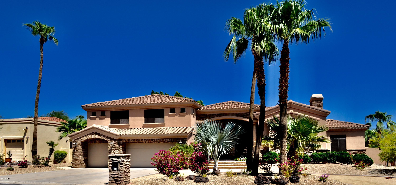 Photo of 3818 E KACHINA Drive, Phoenix, AZ 85044
