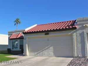 641 S PALO VERDE Way, Mesa, AZ 85208
