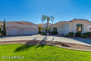 Property for sale at 831 W San Marcos Drive, Chandler,  Arizona 85225