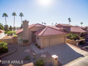 10625 E ARROWVALE Drive, Sun Lakes, AZ 85248