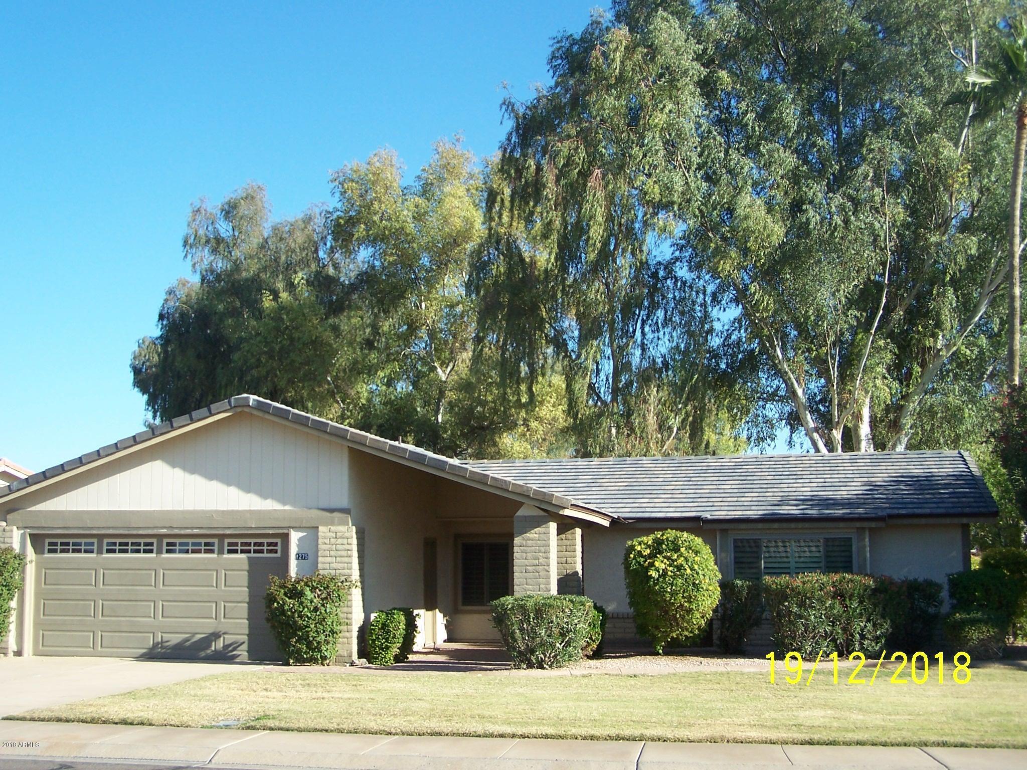 Photo of 1275 LEISURE WORLD --, Mesa, AZ 85206