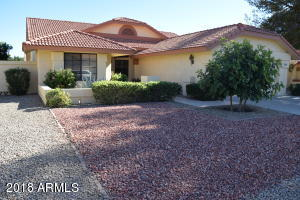 13755 W VILLA RIDGE Drive, Sun City West, AZ 85375