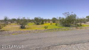 O S Nine Irons Road, -, Wickenburg, AZ 85390