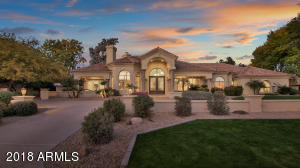 6100 E HORSESHOE Road, Paradise Valley, AZ 85253