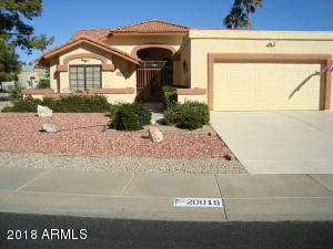 20019 N ASCOT Drive, Sun City West, AZ 85375