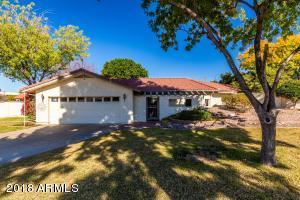 Welcome Home to 4162 E. Grove Circle