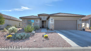 5199 W BUCKSKIN Drive, Eloy, AZ 85131