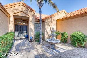 9044 E LARKSPUR Drive, Scottsdale, AZ 85260