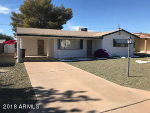 1510 S LAWTHER Drive, Apache Junction, AZ 85120