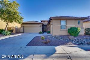 2141 S CHOLLA Street, Chandler, AZ 85286