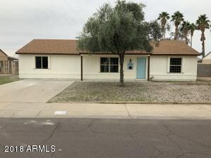 6851 W SUNNYSIDE Drive, Peoria, AZ 85345