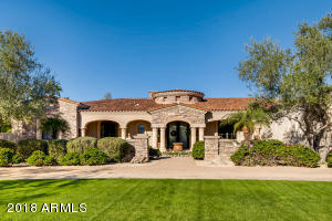 Situated On 1.3 Acres.