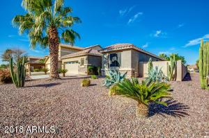 43952 W MESCAL Street, Maricopa, AZ 85138