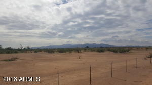 10 level acres ready for a ranch or development