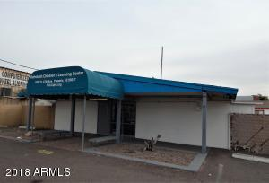 6501 N 27TH Avenue, Phoenix, AZ 85017