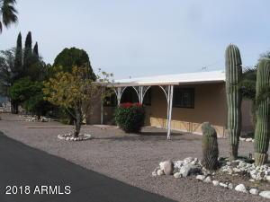 106 E LYNN Way, Queen Valley, AZ 85118
