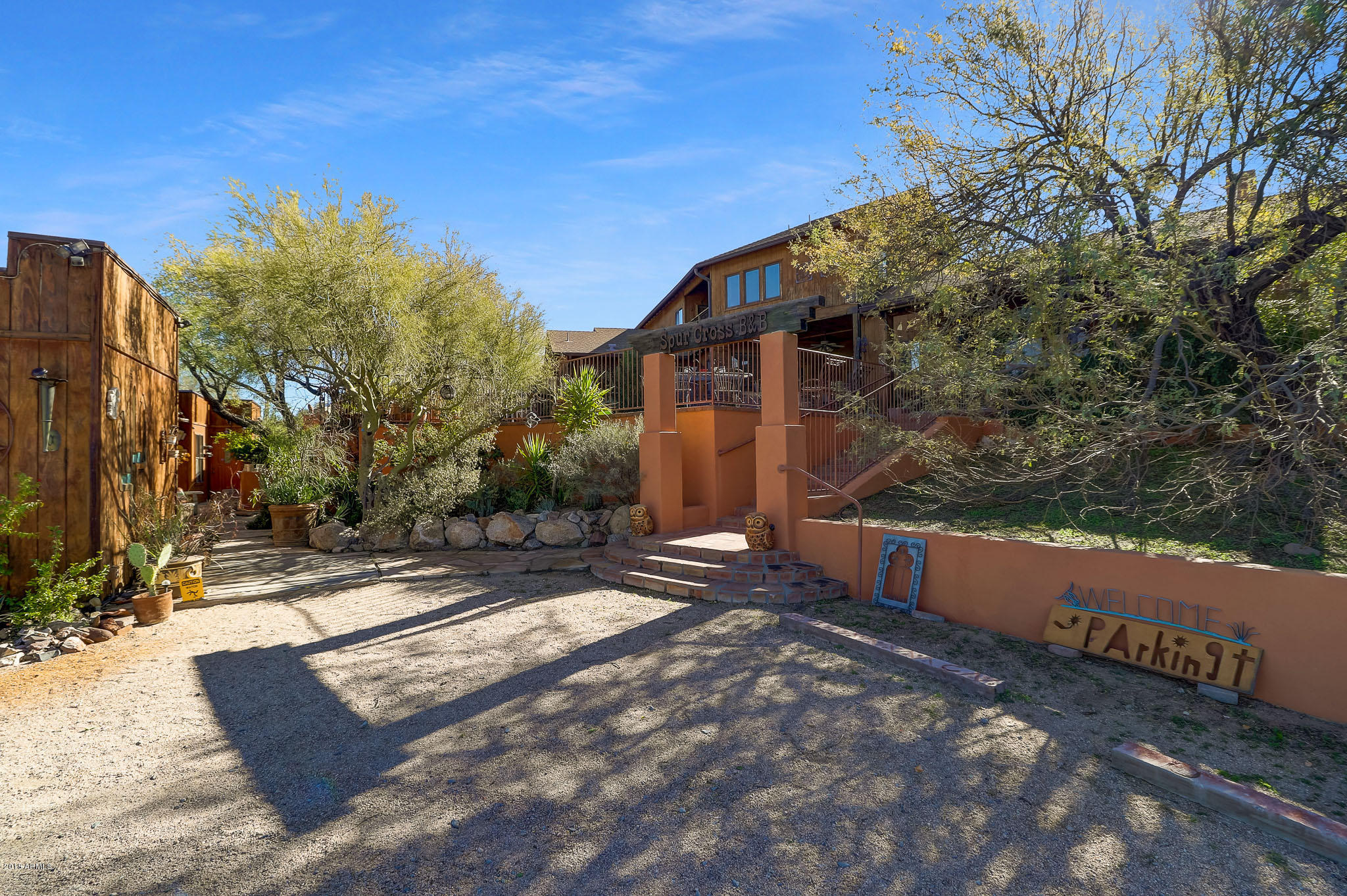 Photo of 38555 N SCHOOL HOUSE Road, Cave Creek, AZ 85331