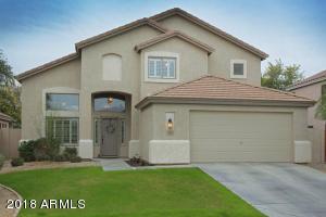 385 W Goldfinch Way, Chandler, AZ 85286