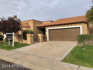 8100 E VIA DEL DESIERTO, Scottsdale, AZ 85258