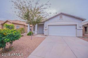602 S 126TH Avenue, Avondale, AZ 85323