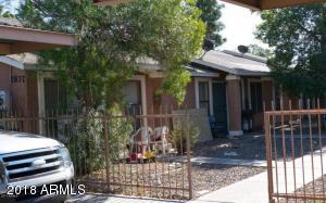 2837 E CAPRI Circle, Mesa, AZ 85204