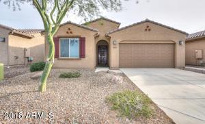 4961 W CORRAL Drive, Eloy, AZ 85131