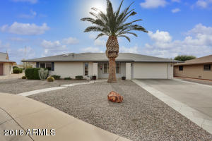 19011 N ASHWOOD Drive, Sun City West, AZ 85375