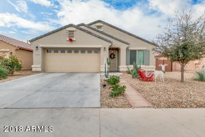 40049 W HOPPER Drive, Maricopa, AZ 85138