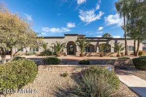 9529 N 53RD Place, Paradise Valley, AZ 85253