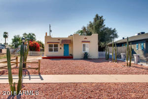 1229 E GARFIELD Street, Phoenix, AZ 85006