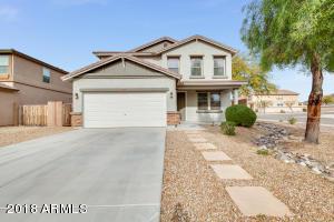 7536 W ANDREA Drive, Peoria, AZ 85383
