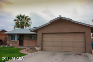 3823 W LAWRENCE Road, Phoenix, AZ 85019
