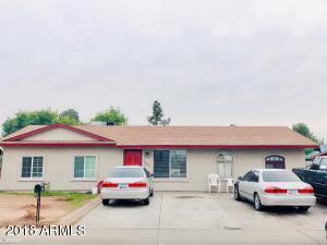 5319 W Almeria Road, Phoenix, AZ 85035