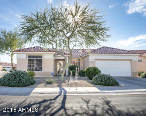 13531 W WHITE ROCK Drive, Sun City West, AZ 85375