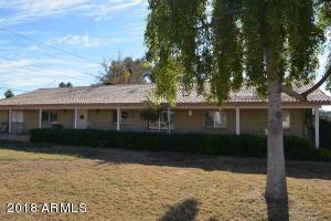 4301 W ACOMA Drive, Glendale, AZ 85306