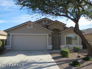 19499 N MADISON Road, Maricopa, AZ 85139