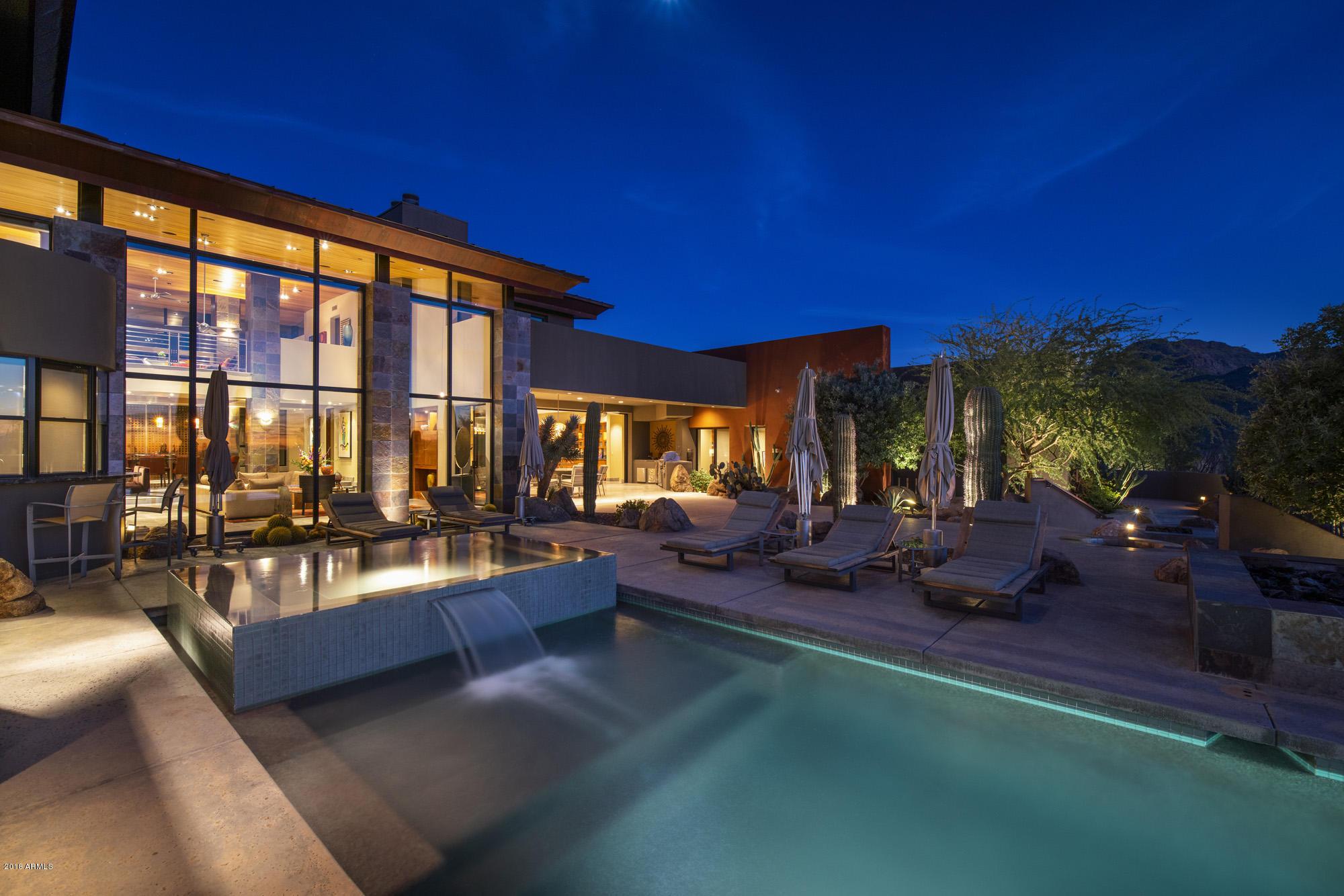 Photo of 10036 E CALLE DE LAS BRISAS --, Scottsdale, AZ 85255