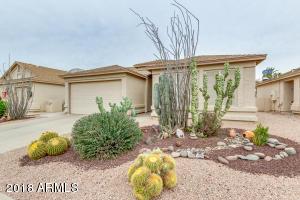 1726 E LINDRICK Drive, Chandler, AZ 85249