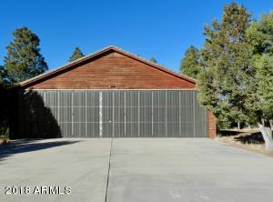 2289 Constellation Lane Lot 111, Overgaard, AZ 85933
