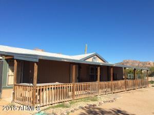1480 W FRONTIER Street, Apache Junction, AZ 85120