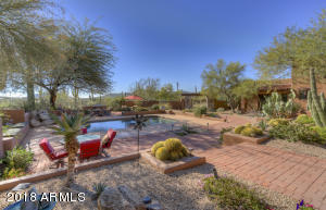 40472 N SPUR CROSS Road, Cave Creek, AZ 85331