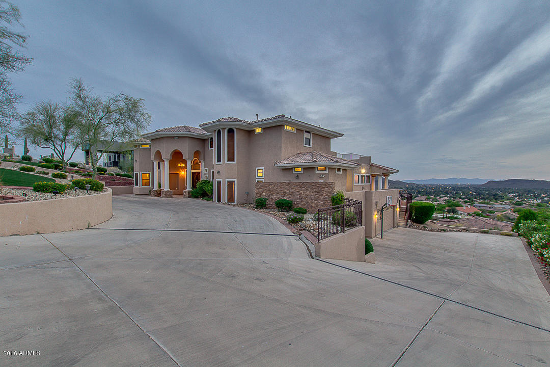 1617 E SHARON Drive, North Mountain-Phoenix, Arizona